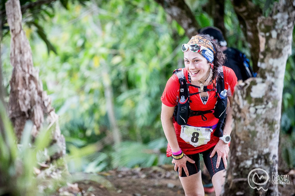 The Coastal Challenge (Costa Rica) 2016